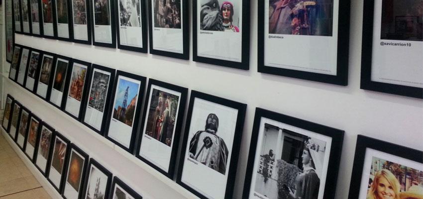 Els Instants de Les Santes, 2º Concurso-Exposición de Les Santes