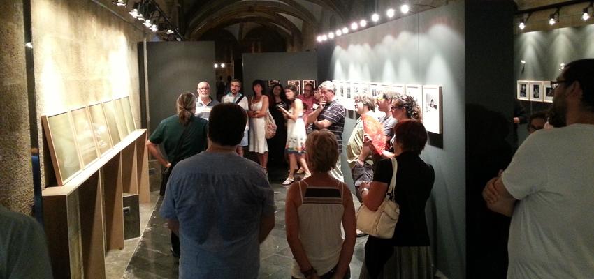 IEI acogerá la exposición en la sala Gótica
