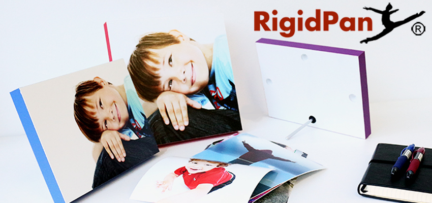 RigidPan - Decoración con fotos