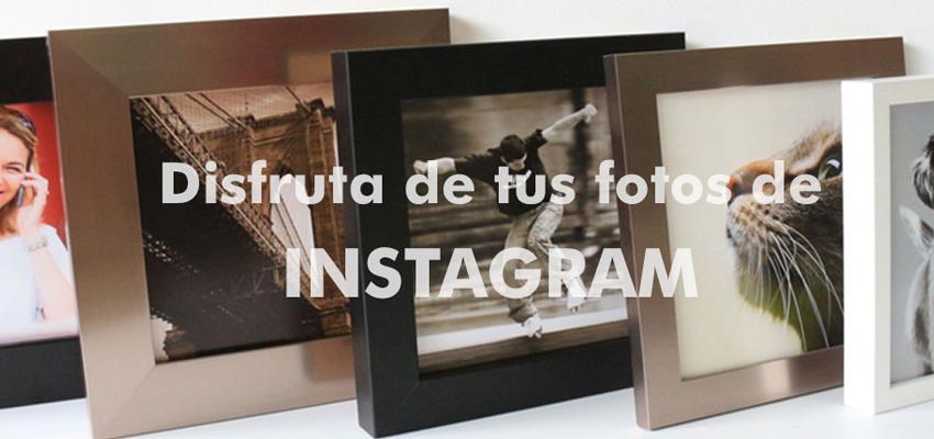 Marcos para Instagram