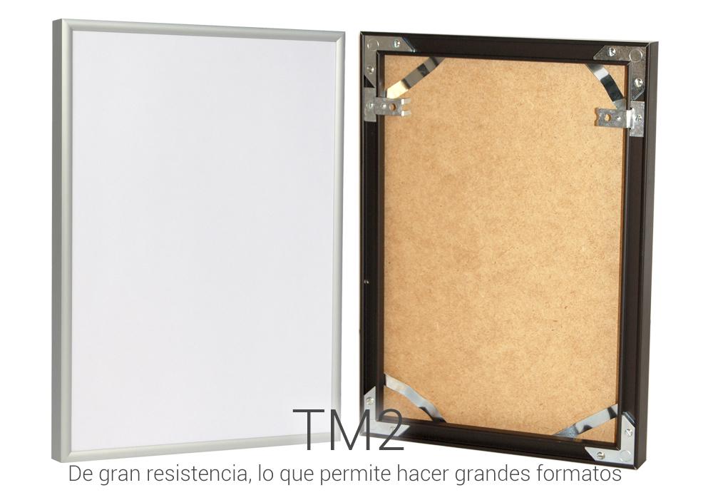 TOT MARC - Fabricante de Marcos a Medida en Madera o Aluminio ...
