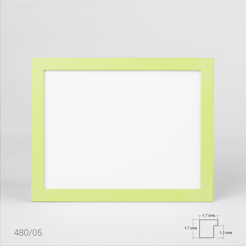 Marcos a medida en madera o aluminio marcos para cuadros - Cuadros a medida ...