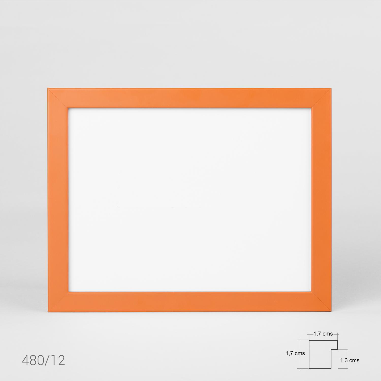 Marcos a medida en madera o aluminio marcos para cuadros - Marcos a medida ...
