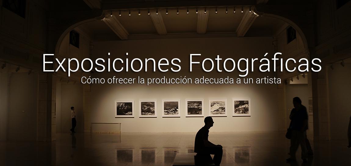 consejos en marcos para exposiciones y Enmarcar una exposición | Tot Marc