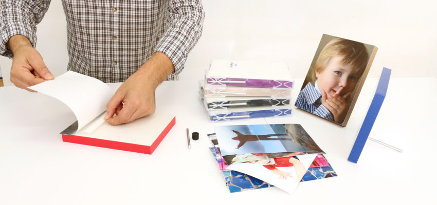 Guía para fotógrafos: Cómo montar fotos en paneles ligeros RigidPan | tot marc