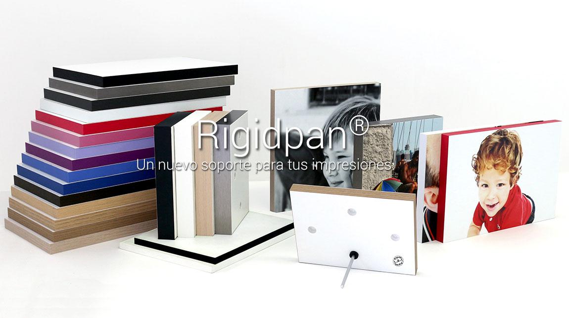 Servicio de Montaje de RigidPan