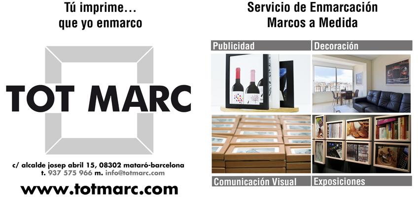 ¡Bienvenido al blog del Grupo Tot Marc! Un webzine sobre Decoración y demás…