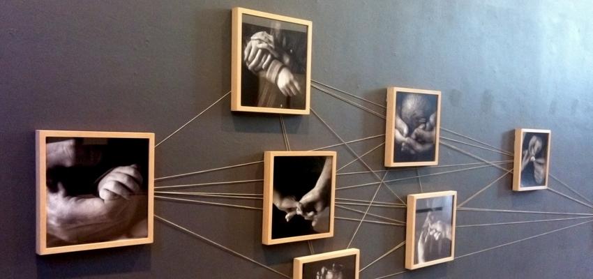 Proximitat en el espacio fotográfico Can Basté - Exposició - Marcs de Tot Marc