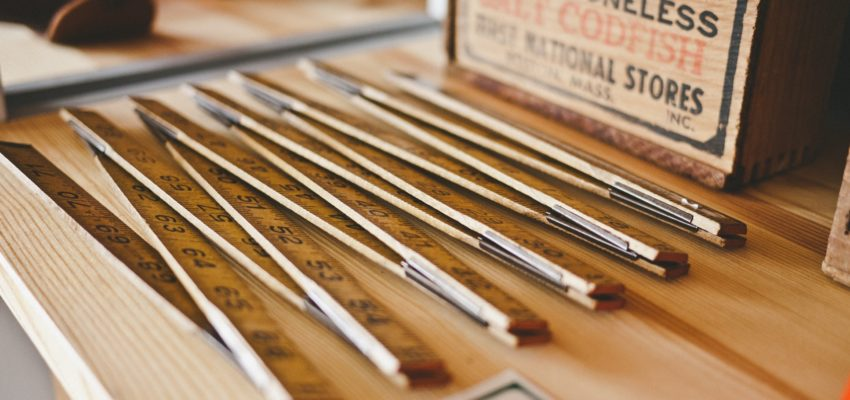 Guía de tamaños de marcos estándares | tot marc fabricante de marcos a medida de madera y aluminio